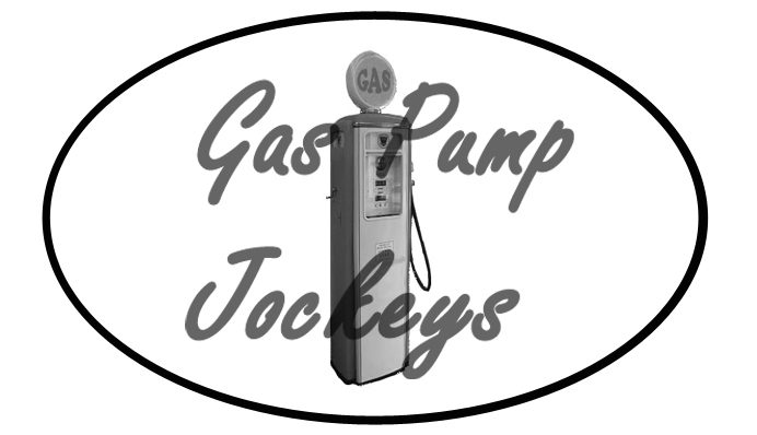 The Gas Pump Jockeys